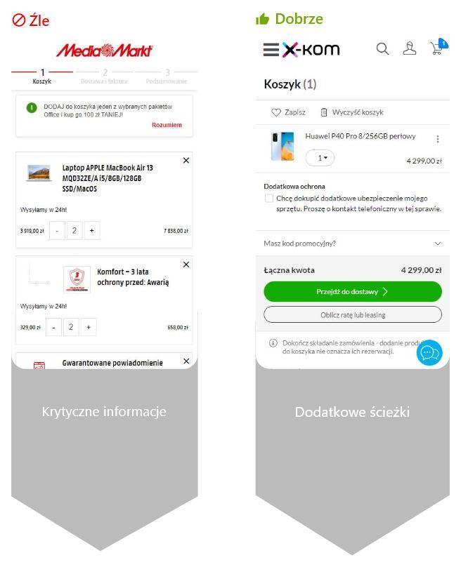 projektowanie aplikacji mobilnych - dziel i rządź