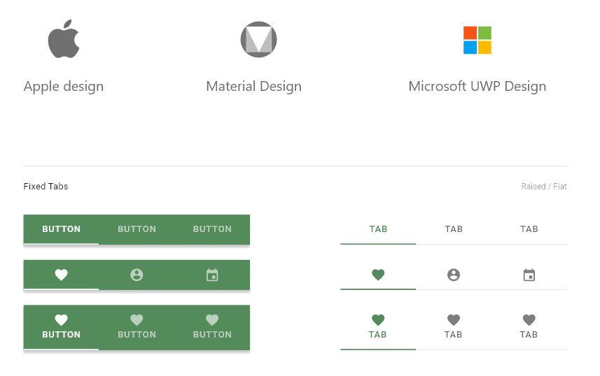 projektowanie aplikacji mobilnych - nie wymyślaj koła
